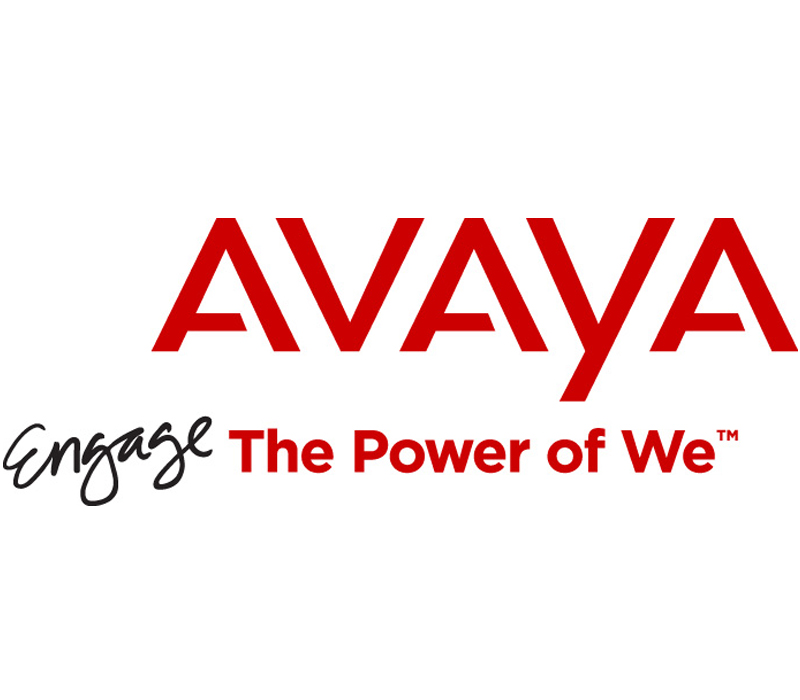 Avaya-the-power Home